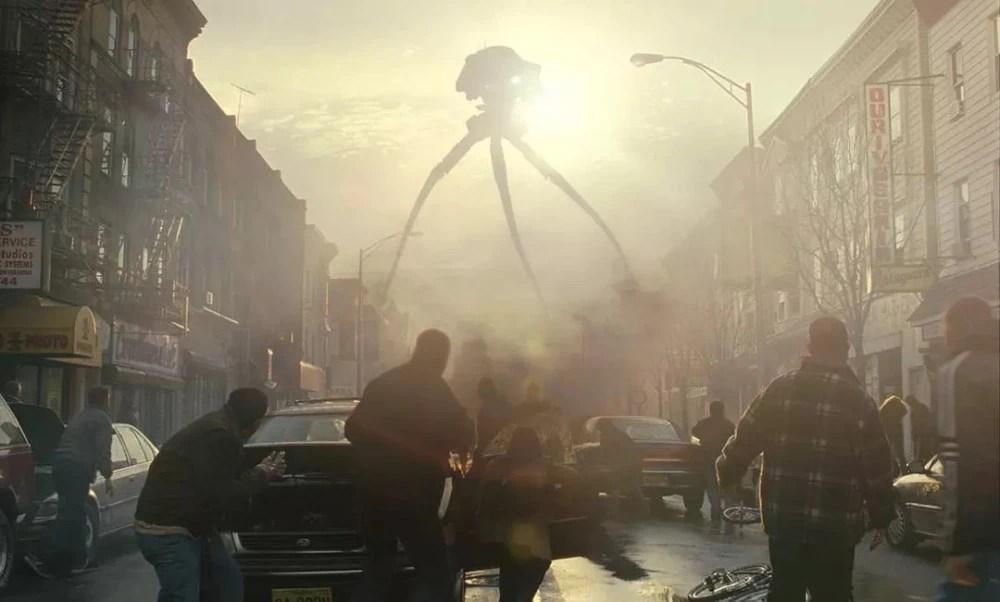 外星人要是真来了,人类该有多纠结?