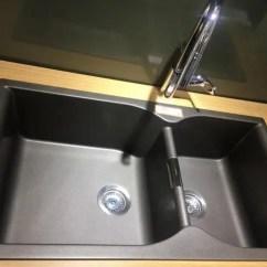 Cheap Kitchen Sinks Tables With Chairs 厨房水槽这么选 我愿意天天在家洗碗 不锈钢材质是目前应用最多的一种 耐磨耐用 价格便宜 使得它深受用户喜爱 选择不锈钢水槽 主要注意以下三点