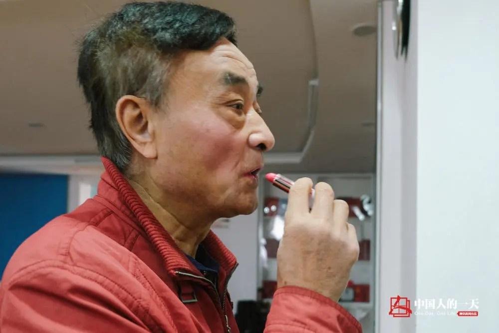 平均年龄68岁,还去韩国竞演拿冠军!这个男模队不简单