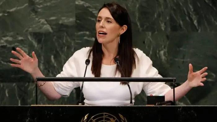 """新西兰将制定的""""幸福预算"""",值得中国借鉴"""