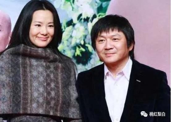 王菲的男友韓紅的男神 都是這位影后的老公_大浙網_騰訊網