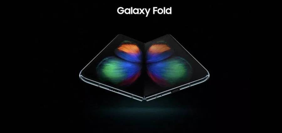Samsung Galaxy Fold - смартфон от ново поколение