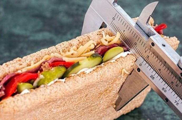 Как да намалим калориите и килограмите, без да се налага да гладуваме?