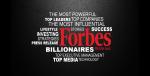 Класация на Forbes за най-богатите хора в света