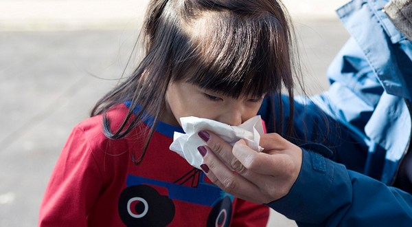 Experts zero in on waning immunity in whooping cough epidemic