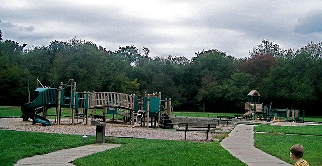 Most local offenders too close to schools, parks
