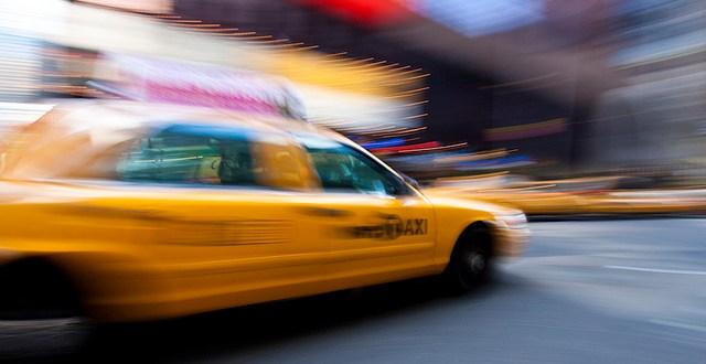 San Diego shadow market for taxi permits