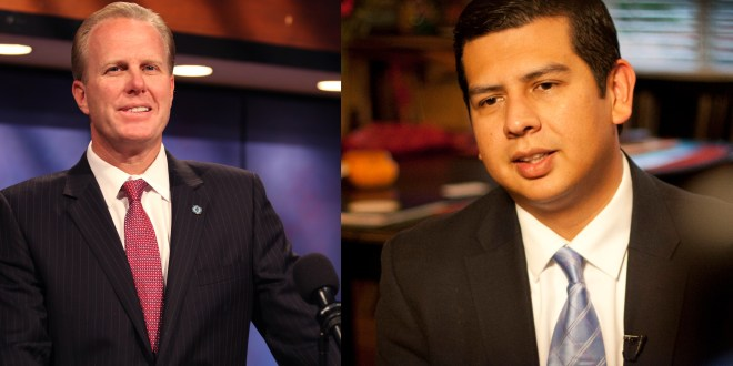 Three Things to Know About San Diego's Mayoral Runoff