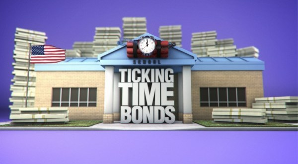 Ticking Time Bonds: In some San Diego County school districts today's debt is tomorrow's burden