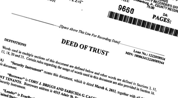 More contradictions found in Briggs-Cacciatore land records — with links