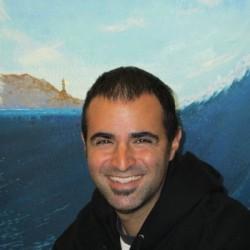 Cyrus Saatsaz