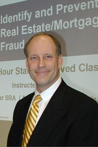 "Richard Hagar is a real estate agent and appraiser and ""certified real estate instructor"" who helped write the laws that govern the mortgage industry, including the Mortgage Brokers Practices Act in Washington state."