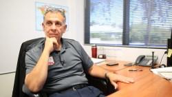 Dr. David Bazzo, PAPA's director