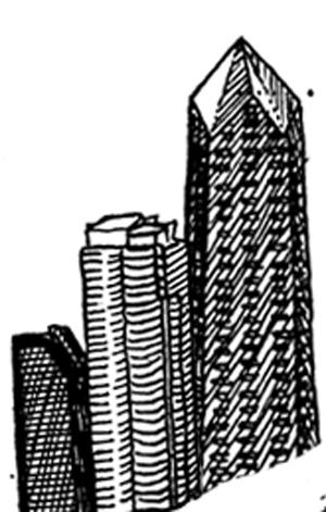 Chlapek buildings