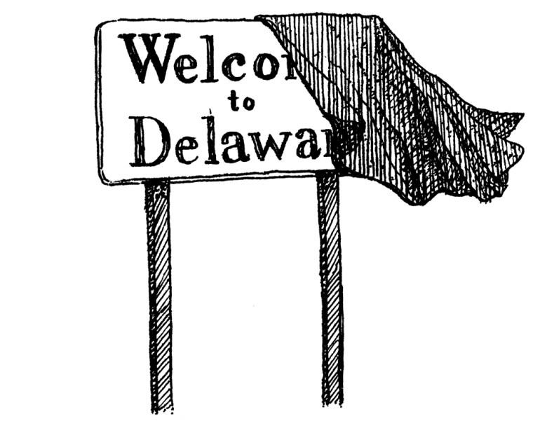 Chlapek Delaware