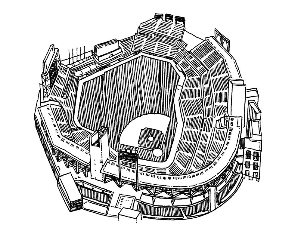 Chlapek Petco Stadium