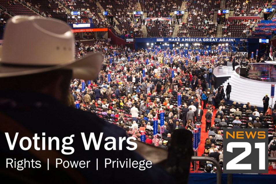 Voting-Wars