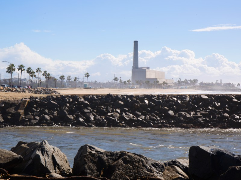 The Independent System Operator said the Encina Power Station had to close by the end of this year. Its intakes destroy marine life. Now partly due to construction delays attributed to lawsuits, it says it should remain operating through 2018. Jan 24, 2017. Megan Wood, inewsource.