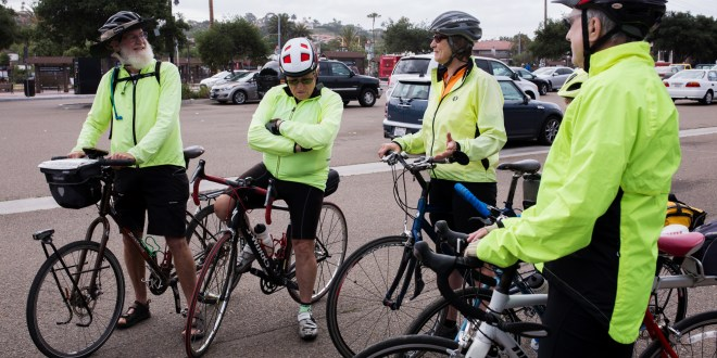 Fewer kids injured on bikes, while more senior cyclists suffer severe injuries