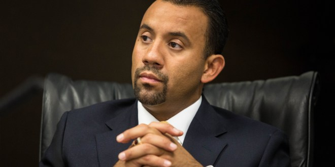 State audit: DA should investigate ex-San Ysidro superintendent for possible financial fraud