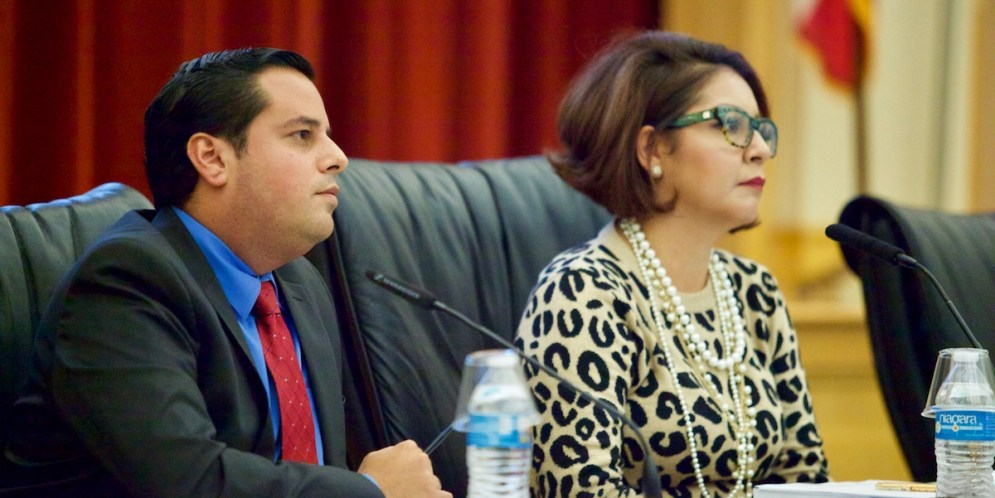 County superintendent asks state to investigate San Ysidro School District finances