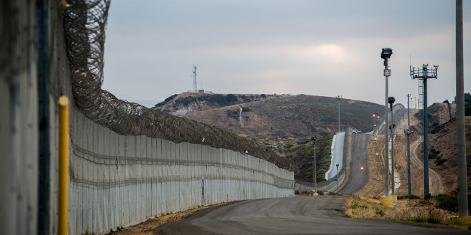 America's Wall: How we crunched the numbers