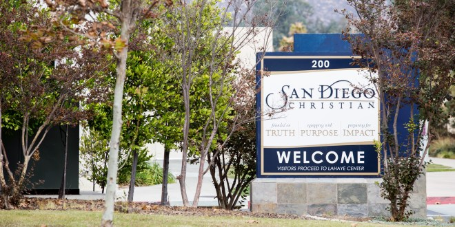 Still no word from San Diego Christian College; inewsource responds to allegations anyway