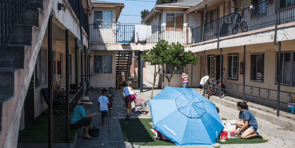 Federal monitors warned San Diego refugee nonprofit of problems with resettlement practices