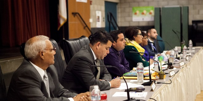 San Ysidro schools update — from superintendent search to fixing money problems