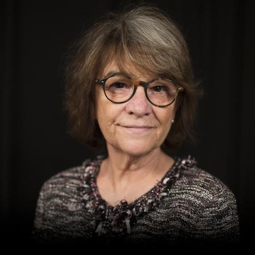 Cheryl Clark, inewsource