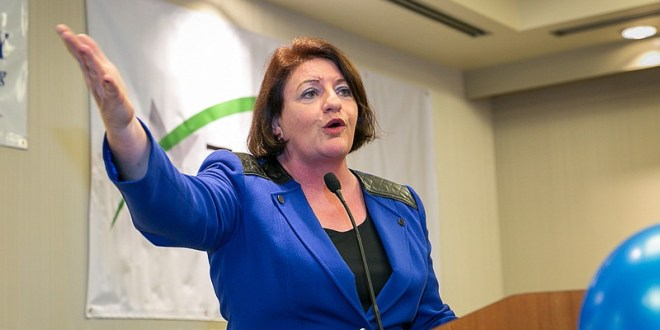 Sen. Toni Atkins intervenes; San Diego Unified gets $250,000 for homeless students