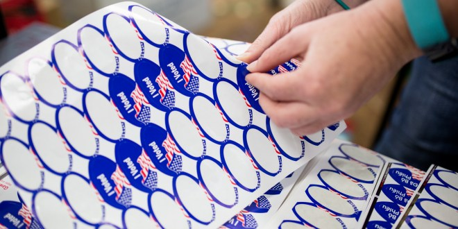 Mapping the vote in San Diego's key 2018 primary races