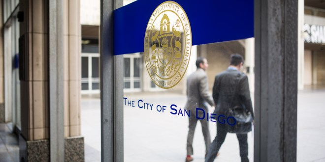 San Diego business transparency measure to go on November ballot