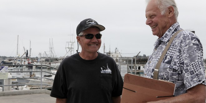 Seaport developer, fishermen reach deal to help save San Diego's storied fishing industry