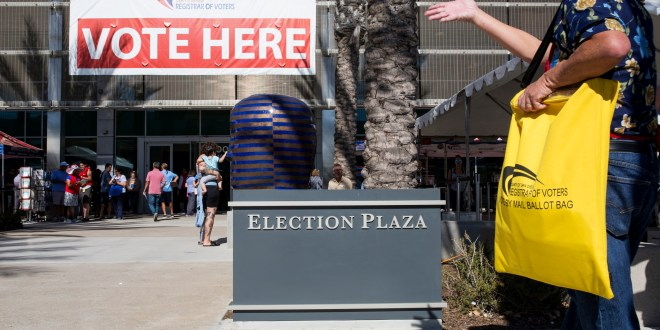 Last-minute Election Day guide before you vote