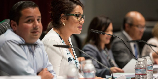 San Ysidro school board OKs $107,000 payment to settle wrongful termination suit