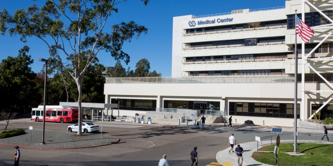 'Oozing with blood' – Congress to hold hearing on San Diego VA human research