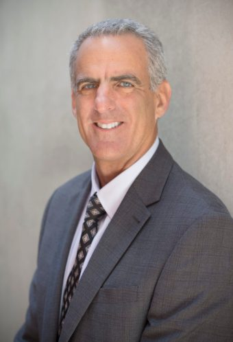 San Diego County Assistant District Attorney David Greenberg