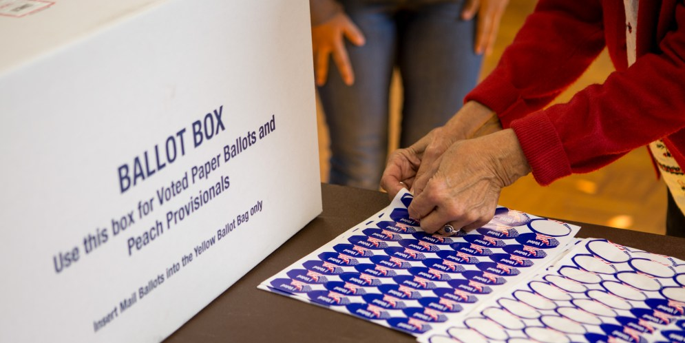 Voters: California 'motor voter' problems mean you should check your registration
