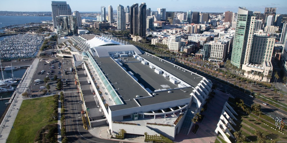 San Diego Convention Center expansion measure leaves many details unknown