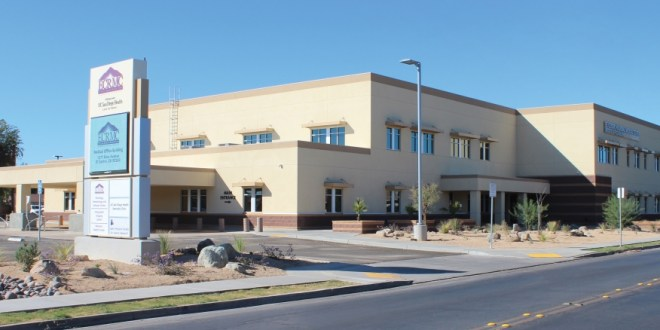 Imperial County hospitals again accepting COVID-19 patients after sending 40 elsewhere