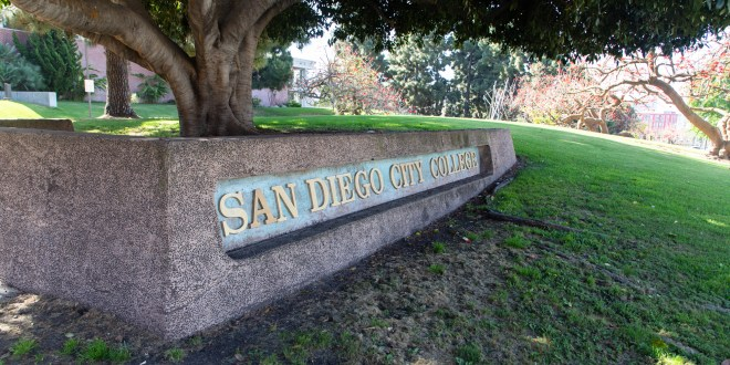 Pandemic may bring major funding cuts to San Diego County's community colleges