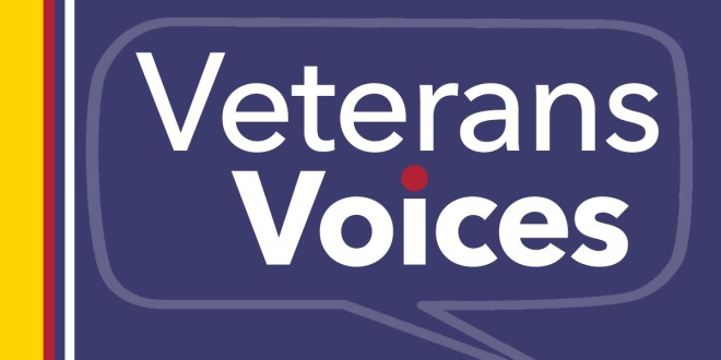 Introducing inewsource's Veterans Voices