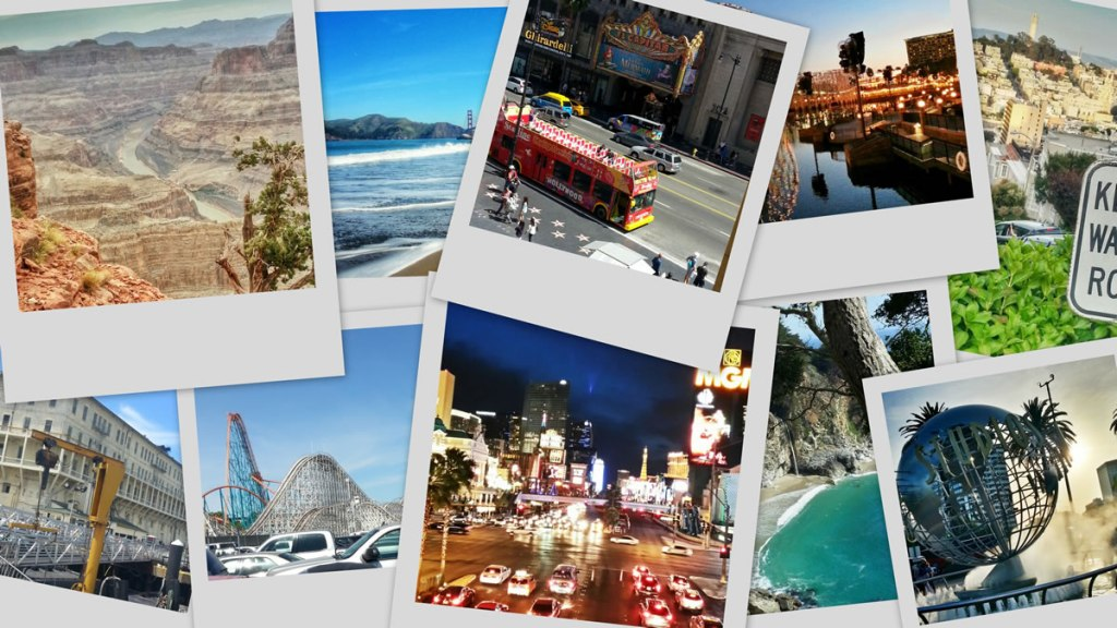 Top 10 California
