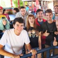PortAventura - YouTube VlogTrip 1