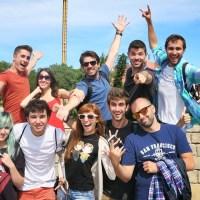 PortAventura Youtubers