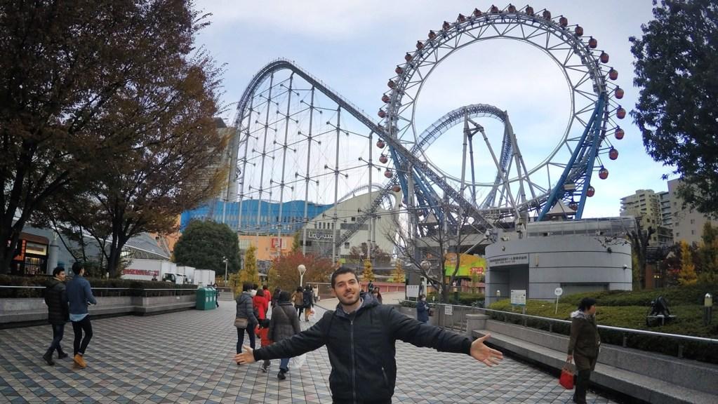 Tokio Dome