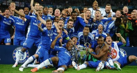 Facts about Chelsea FC Champion of Europe 10 Interesting Facts about Chelsea FC