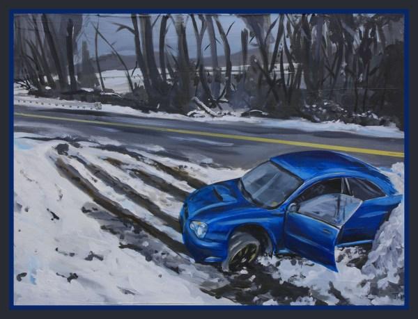 Automotive Fine Art Gallery