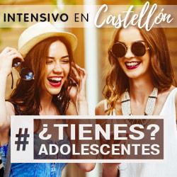 INTENSIVO ADOLESCENTES CASTELLÓN -2 MARZO